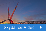 Skydance Bridge Video