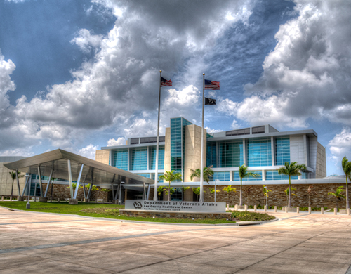 Veterans Administration Ambulatory / Outpatient Surgical Center, Cape Coral, Florida