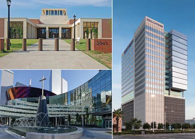 Manhattan Construction Wins Four 2013 ENR Texas & Louisiana Best Project Awards Including Top Honor: Project of the Year