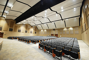 Moore Haven Auditorium