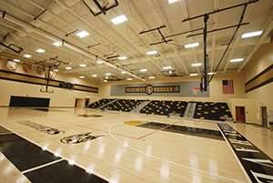 Moore Haven Gym