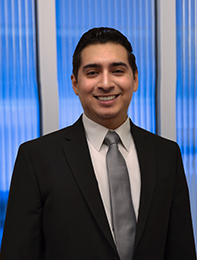 David Reyes joins Houston estimating team.