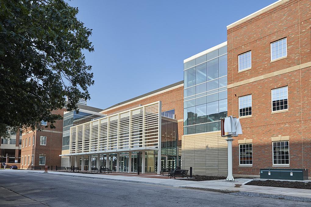 OSU CEAT Undergraduate Lab